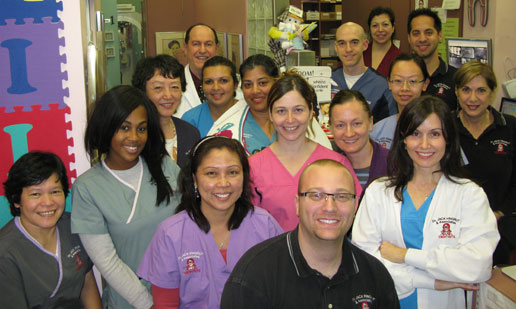 Trust Us for Your Dental Emergency in Toronto